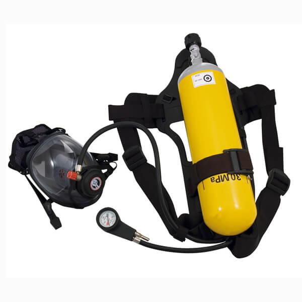 αναπνευστικές συκσκευές