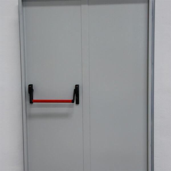πυράντοχη πόρτα