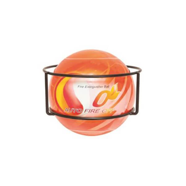 Αυτόματος Πυροσβεστήρας Fire Ball- Mpazigos.gr