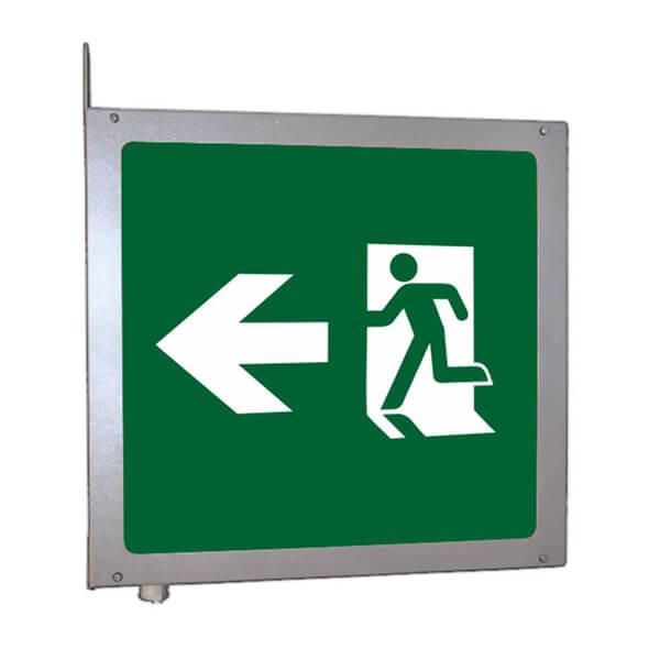 φωτιστικά ασφαλείας και σήμανσης