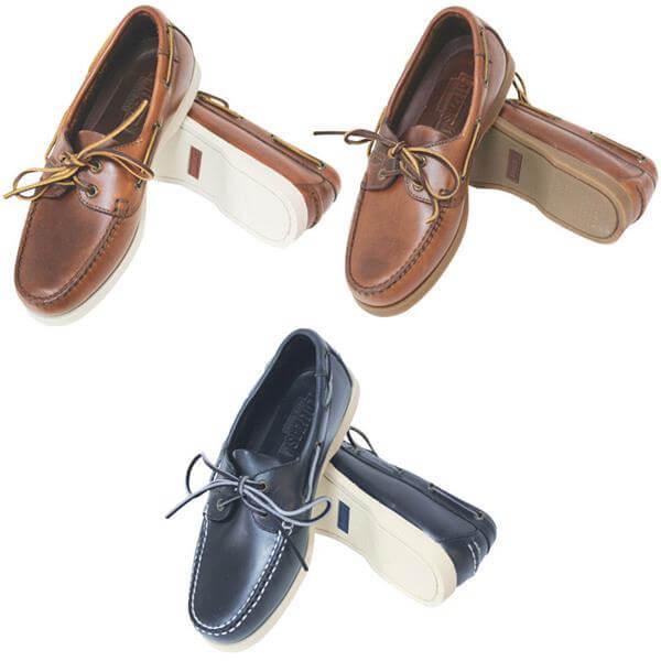 Παπούτσια skipper- Mpazigos.gr